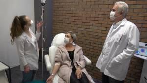 Ozon terapiye talep arttı