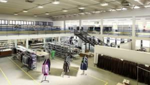 Türk tekstil ürünleri İspanya'ya dijitalde tanıtılacak