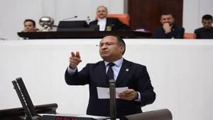 CHP İzmir Milletvekili Özcan PURÇU Nefret suçları araştırma önergesi