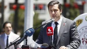 Yücel'den AKP'ye Soyer Yanıtı?