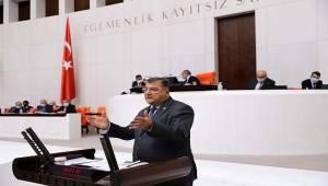 """""""AKP getirdiği aflarla yasadışılığı özendiriyor!"""""""