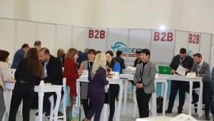 Beklenen İzmir Tarım Fuarı Agroexpo Kapılarını Açıyor