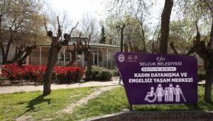 Efes Selçuk'ta Kadın Öz Savunma Eğitimleri Başlıyor