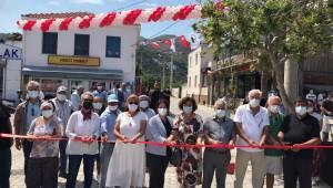 Karaburun'daki yatırım furyasında yeni durak Yeniliman
