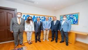 Başkan Soyer UNESCO için lobi desteği istedi