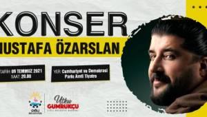 Çiğli'de Mustafa Özarslan Rüzgarı Esecek