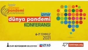 Dünya Pandemi Konferansı yarın başlıyor
