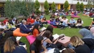 """Ege Üniversitesi """"Devlet Üniversiteleri Genel Memnuniyet Sıralaması""""nda 4. sıraya yükseldi"""