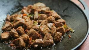 Kurban etini saklama ve pişirme tüyoları