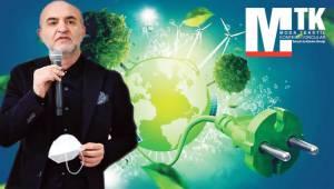 MTK'den sürdürülebilir enerjiye destek