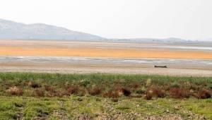 Başkan Soyer'den Gölmarmara Gölü'ne hayat verecek hamle