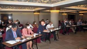 CHP, bilişim sektörünün istihdam sorunlarını tartıştı