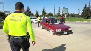 Kanuna Aykırı Modifiye, Trafikte Tehlike Yaratıyor