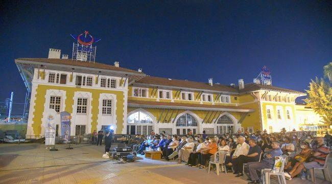 Adana Altın Koza Film Festivali'nde