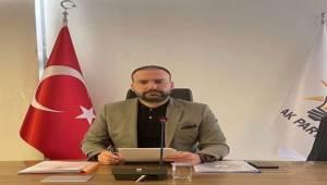 AK Parti'den Eş Zamanlı Basın Açıklaması!