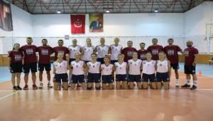 Balkan Kupası Heyecanı