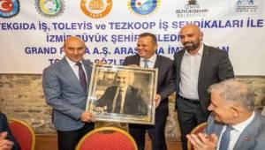 Başkan Soyer: Türkiye'yi Birlikte Yaratacağız