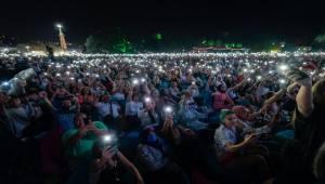 İzmir'de Eylül Konserleri