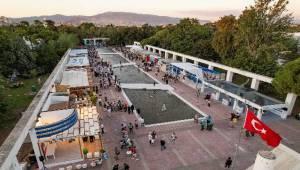 Kardeş Kentlerin Mirası İzmir Fuarı'nda