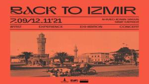 UCLG Kültür Zirvesi etkinlikleri kapsamında İzmir'de 2 önemli sergi daha