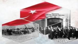 Ege'de Cumhuriyet ve Atatürk Günleri