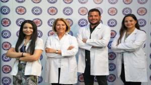 Ege Üniversitesi'nde Psikososyal Destek Projesi