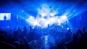 EÜ'de Hoş Geldin Konseri