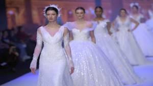IF Wedding Fashion İzmir İçin Geri Sayım!