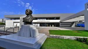 Mustafa Necati Kültür Merkezi Açılıyor