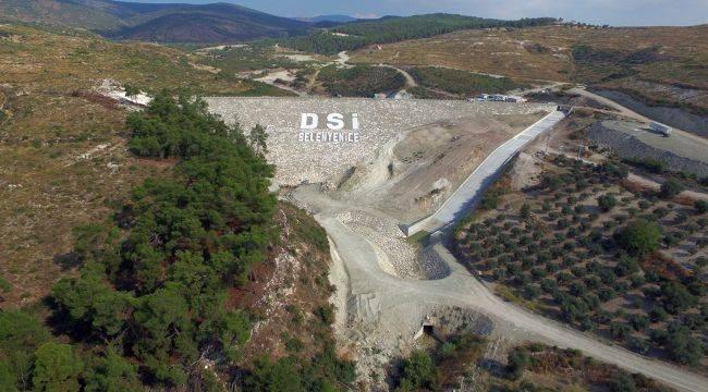 Yani Baraj Bölge Ekonomisine Hayat Verecek