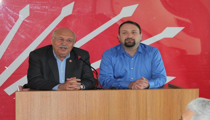 CHP'li Birlik: Sadaka değil hak alma zamanı!