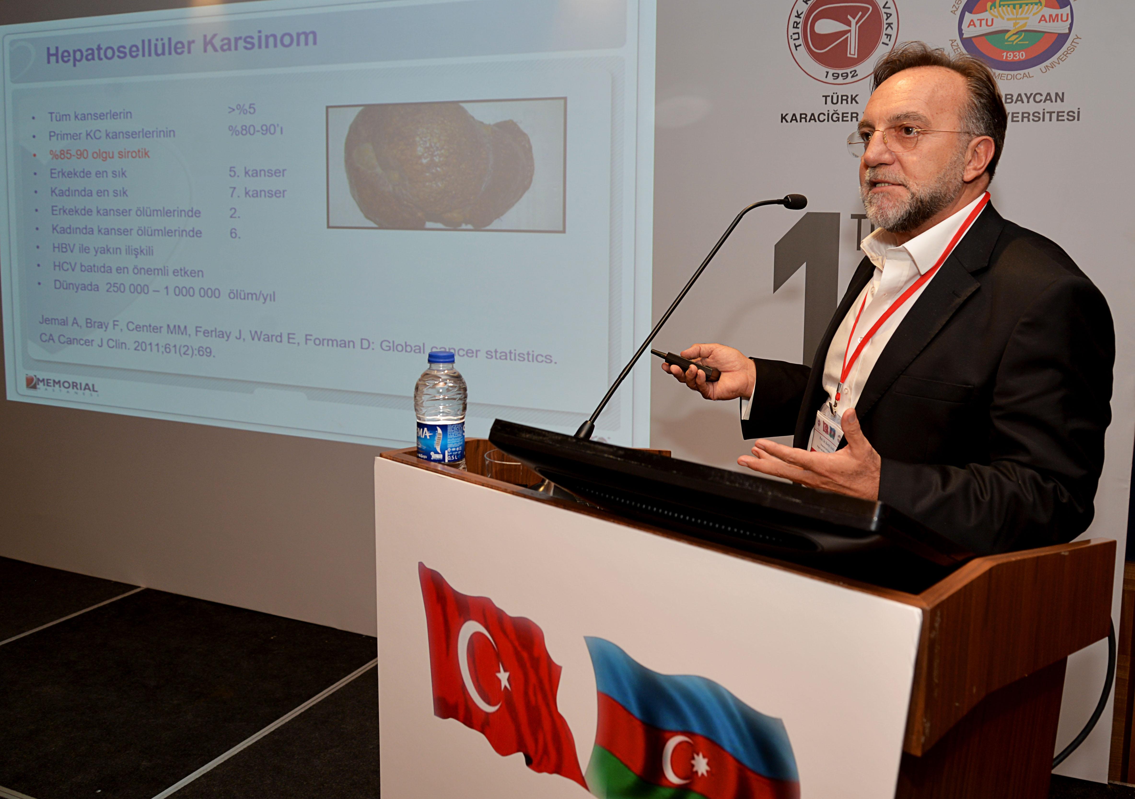 Türkiyede 3.5 Milyon Hepatit B Taşıyıcısı Var