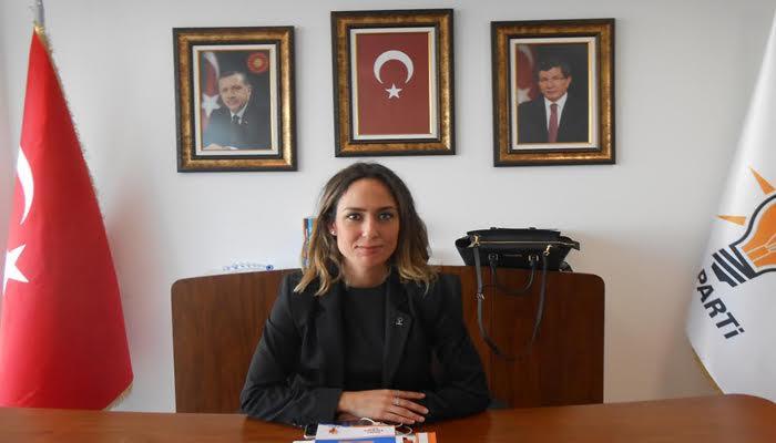"""""""HEDEFİMİZ İZMİR'DE BİRİNCİ PARTİ OLMAK"""""""