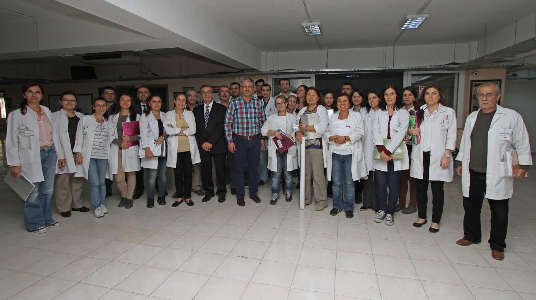 Başkan Akpınar'dan öğretmenlere mektup