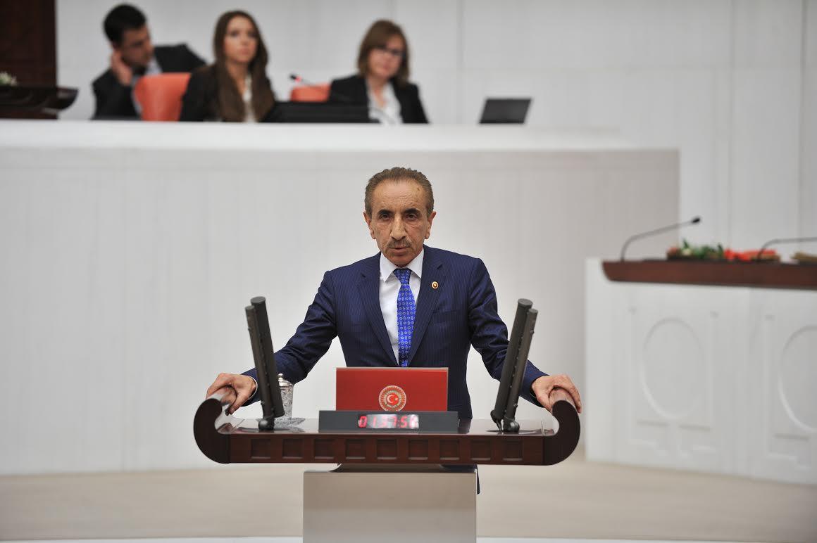 İzmir'e Yatırım Ajansı Açılmasını İstedi