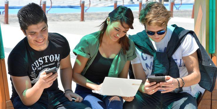 Ücretsiz internet 6,5 milyon kişiye ulaştı