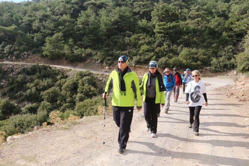 Bornova doğa ve köy turizmi projeleriyle gelişiyor